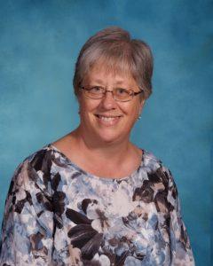 Mrs. Joan Donaghy