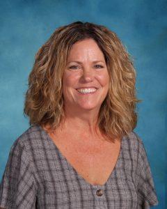 Mrs. Belinda Offner