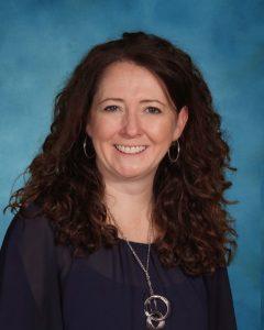 Mrs. Elizabeth Sheerin