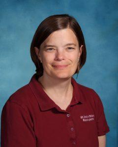 Mrs. Suzanne Wasilewski