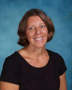 Mrs. Karen Cipriano