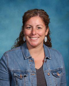 Mrs. Emily Slabek