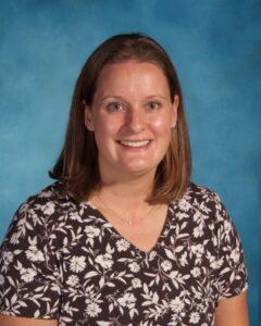Mrs. Nicole Glaser