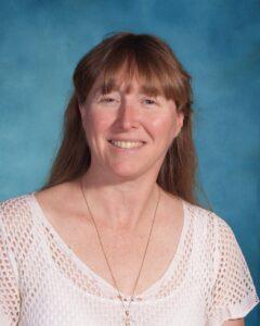 Mrs. Sharon Shuster